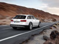 2012 Audi A6 allroad quattro, 33 of 37