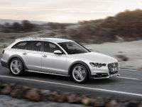 2012 Audi A6 allroad quattro, 35 of 37