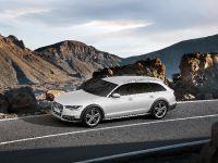 2012 Audi A6 allroad quattro, 36 of 37