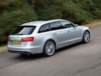 2012 Audi A6 Avant 3.0 BiTDI Quattro, 2 of 3