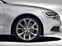 2012 Audi A6, 25 of 58