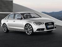 2012 Audi A6, 26 of 58
