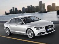2012 Audi A6, 28 of 58
