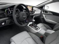 2012 Audi A6, 38 of 58