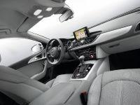 2012 Audi A6, 46 of 58