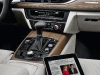 2012 Audi A6, 52 of 58
