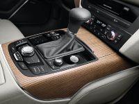 2012 Audi A6, 44 of 58