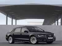 2012 Audi A8 Hybrid - production version, 1 of 42