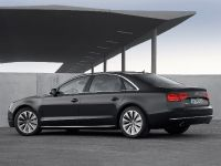 2012 Audi A8 Hybrid - production version, 3 of 42
