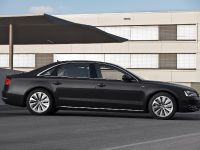 2012 Audi A8 Hybrid - production version, 4 of 42