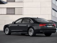 2012 Audi A8 Hybrid - production version, 5 of 42