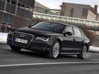 2012 Audi A8 Hybrid - production version, 7 of 42