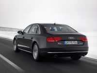 2012 Audi A8 Hybrid - production version, 8 of 42