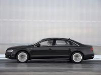 2012 Audi A8 Hybrid - production version, 9 of 42