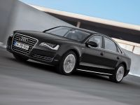 2012 Audi A8 Hybrid - production version, 10 of 42