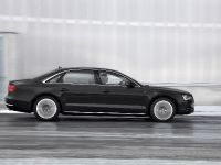 2012 Audi A8 Hybrid - production version, 11 of 42