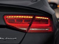 2012 Audi A8 Hybrid - production version, 15 of 42