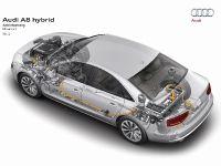 2012 Audi A8 Hybrid - production version, 19 of 42