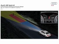 2012 Audi A8 Hybrid - production version, 22 of 42
