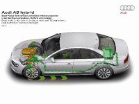 2012 Audi A8 Hybrid - production version, 38 of 42
