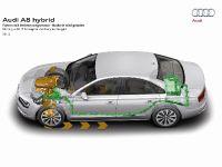 2012 Audi A8 Hybrid - production version, 39 of 42