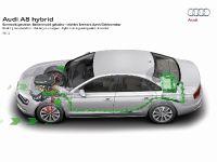 2012 Audi A8 Hybrid - production version, 40 of 42