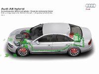 2012 Audi A8 Hybrid - production version, 41 of 42