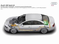 2012 Audi A8 Hybrid - production version, 42 of 42