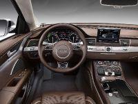 2012 Audi A8 Hybrid, 6 of 7