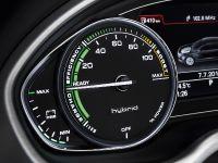 2012 Audi A8 Hybrid, 7 of 7
