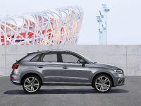 2012 Audi Q3 quattro S line, 6 of 13