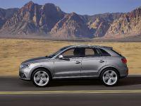 2012 Audi Q3 quattro S line, 11 of 13