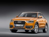 2012 Audi Q3, 16 of 44