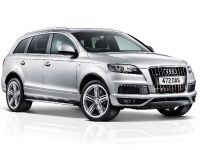 2012 Audi Q7 3.0 TDI S Line Plus - 204PS, 1 of 1