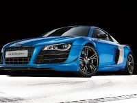 2012 Audi R8 China Edition - PIC78590