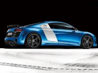 2012 Audi R8 China Edition, 3 of 7