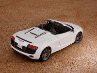 2012 Audi R8 GT Spyder, 4 of 9