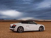 2012 Audi R8 GT Spyder, 5 of 9