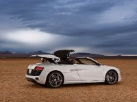 2012 Audi R8 GT Spyder, 6 of 9