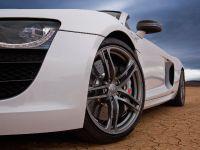 2012 Audi R8 GT Spyder, 8 of 9