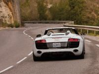 2012 Audi R8 GT Spyder, 9 of 9