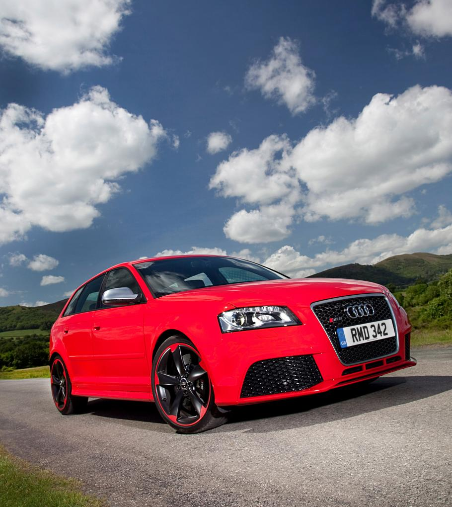 Audi rs3 sportback 2012 review 12
