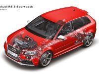 2012 Audi RS3 Sportback, 36 of 49