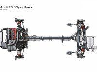 2012 Audi RS3 Sportback, 37 of 49