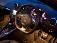 2012 Audi RS3 Sportback, 44 of 49