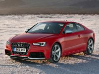 2012 Audi RS5 UK, 1 of 2