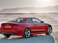 2012 Audi RS5 UK, 2 of 2