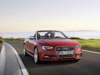 2012 Audi S5 Cabriolet, 1 of 24