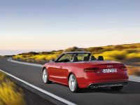 2012 Audi S5 Cabriolet, 2 of 24