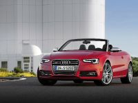 2012 Audi S5 Cabriolet, 4 of 24